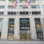 Forever 21 sued over 'English-only' policy