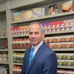 Barnie's CoffeeKitchen CEO quietly resigns