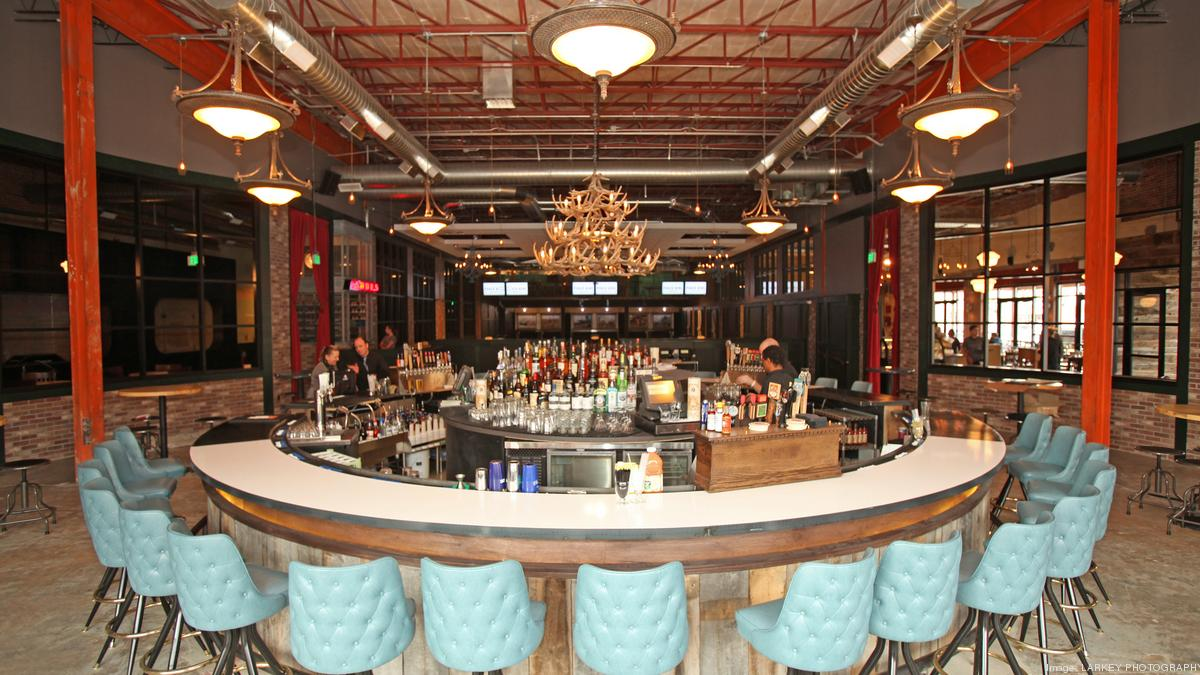 Punch Bowl Social To Open In The Battery Atlanta