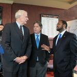 Hamilton, new council majority poised to shake things up at Milwaukee City Hall