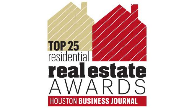 HBJ reveals 2017 Residential Real Estate Awards top agents, teams