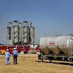 Duke University study finds fracking uses less water than previously thought