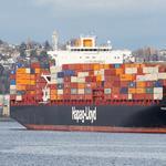 Study: Washington state lost $769.5 million during dock slowdowns last year