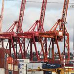 Port contract approved by operators; union ratification is last step to end year-long dispute