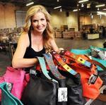 Memphis handbag maker looking to go nationwide