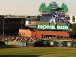 See where Dayton ranks as a baseball town