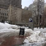 Considering driving to Boston today to escape the MBTA? You may want to give up now