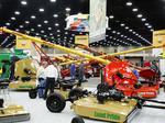 On its 50th anniversary, National Farm Machinery Show sees spike in attendance
