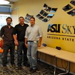 Scottsdale eyes ASU spinoff tech to detect Alzheimer's, Cerebral Palsy and other diseases