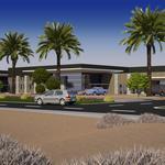 Chandler Airpark lands $40M multi-tenant aviation building