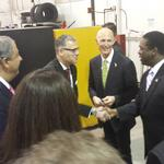 100 jobs, $3.4 million investment — Volkswagen to start importing though Jaxport