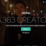 Twitter acquires social media startup Niche (Video)