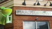 Marg's Uptown World Taco Bistro is now open at the corner of 19th Avenue and Pennsylvania Street.