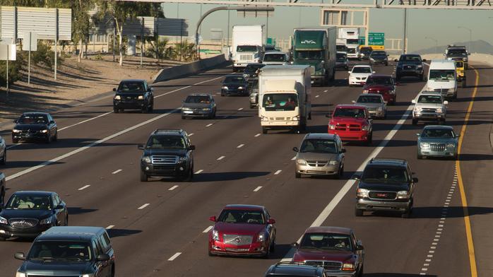 More Arizonans traveling during Thanksgiving holiday