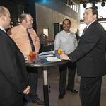 SABJ guests, staff shined at inaugural Book of Lists party (slideshow)