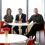 The big picture: With new office, <strong>Gensler</strong> watches over Oakland's evolution