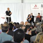 Stalling nuclear sector stymies Areva's plans