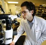 Why this Peninsula biotech's stock is soaring