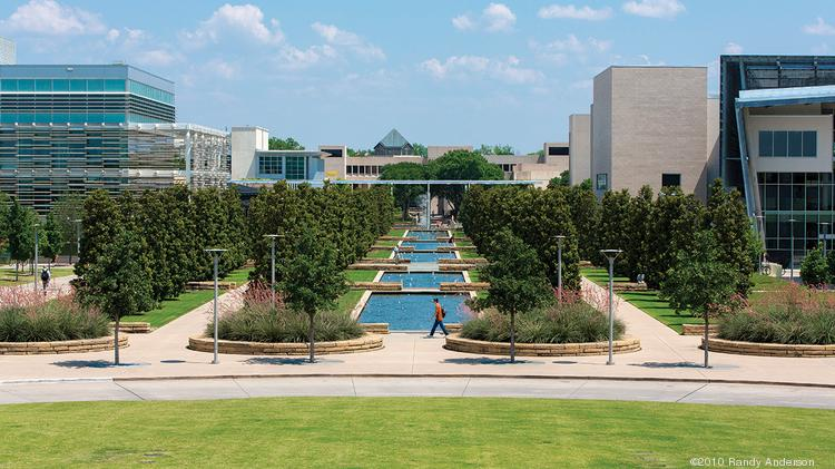 Universities In Dallas Texas >> Which North Texas Public Universities Rank Among The State