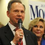 Will Roy Moore controversy hurt Alabama's business climate? Site selector sounds off