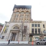 No shortage of city-owned properties set for redevelopment