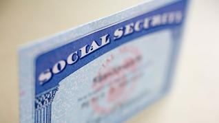 Should Social Security numbers be relied upon less?