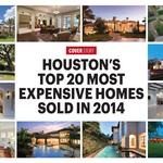 Houston's life of luxury: Inside Houston's top 50 luxury homes
