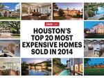 Houston's life of luxury: Inside Houston's top 50 luxury homes