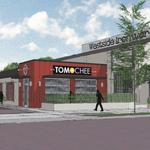 Westside Ironworks lands two restaurants, home furnishings store