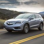 FIRST LOOK: Redesigned Acura RDX coming this spring