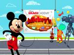 Disney launches 'Disney Imagicademy' suite of apps