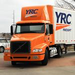 YRC looks to put deliveries in the fast lane