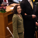 10 things to know about Oregon's new governor Kate Brown