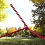 Walker Art Center finds temporary homes for Sculpture Garden pieces (Photos)