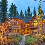Incline Village 'log cabin' high on energy efficiency, price