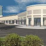New details on retail center near IP HQ