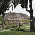 Job prospects improve for architecture graduates