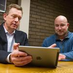 High tech helps Wichita engineering firms automate processes