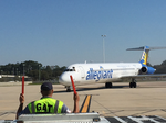 Allegiant adds four new routes to Jacksonville