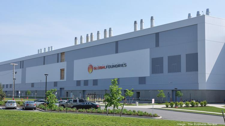 GlobalFoundries cuts 455 positions in Albany region - Albany