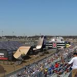 Charlotte Motor Speedway revs up another X Games bid