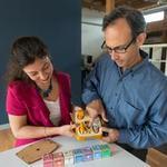 KinderLab Robotics, maker of robot kits for children, opens new Waltham HQ