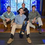 SLUH students plan Kickstarter campaign for invention