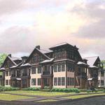 Developer to build 24-unit luxury apartment complex in Dilworth