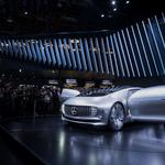 Apple snags top Mercedes-Benz R&D exec, fueling 'iCar' speculation