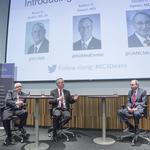 KC's medical school deans discuss common theme: collaboration
