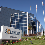 Exclusive: SolarCity fills former Solyndra manufacturing facility in Fremont