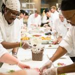 Big-name chefs team up to help Ronald McDonald House: Slideshow