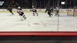 Have you been to an Albany Devils game?