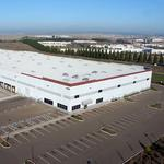 Volkwagen leasing space in Placer County for parts distribution